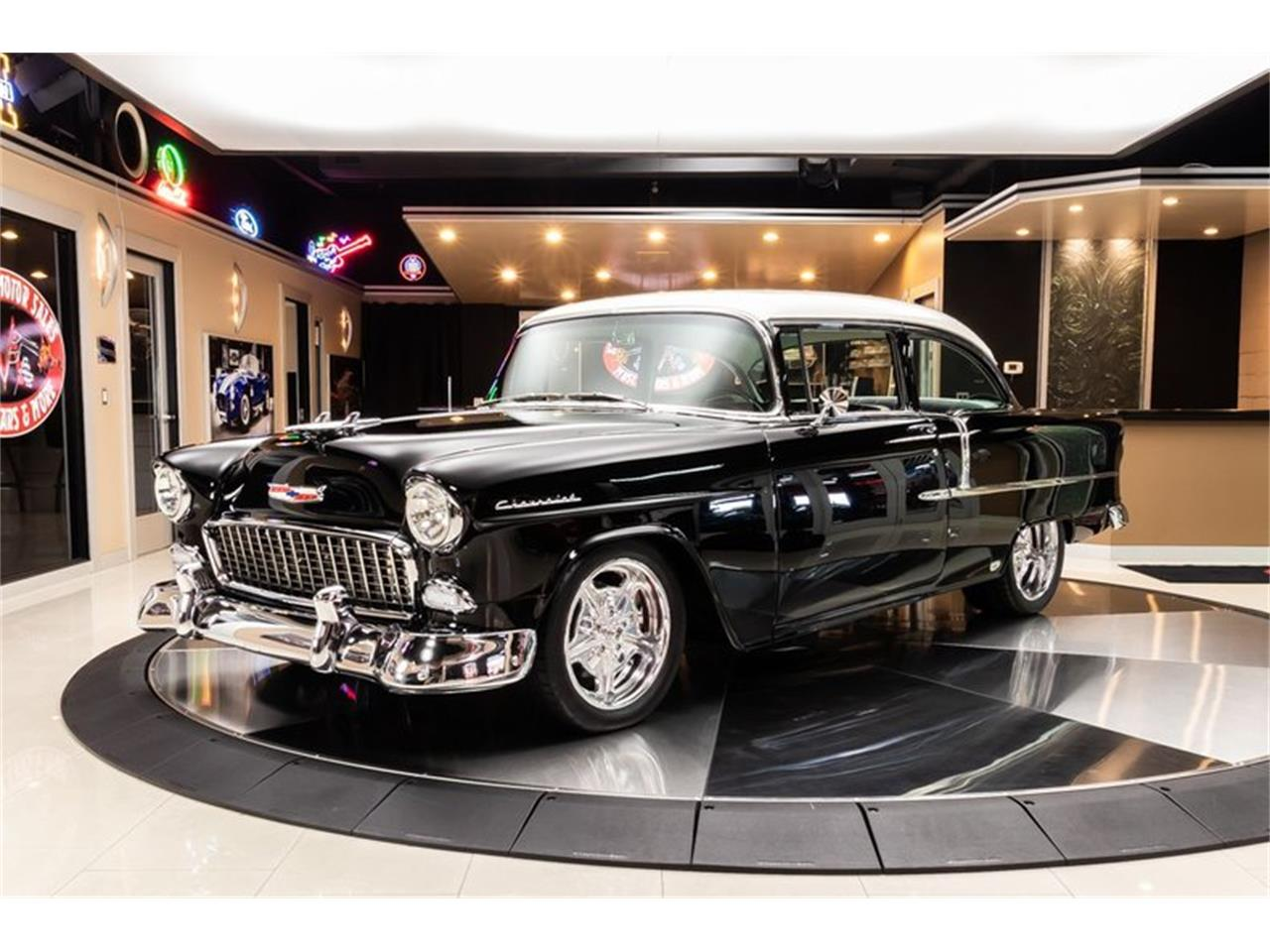 1955 Chevrolet 210 (CC-1386362) for sale in Plymouth, Michigan