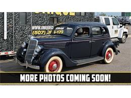 1935 Ford Model 48 (CC-1386363) for sale in Mankato, Minnesota