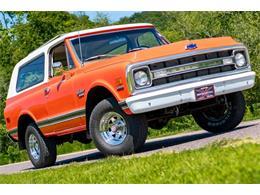 1970 Chevrolet Blazer (CC-1386365) for sale in St. Louis, Missouri
