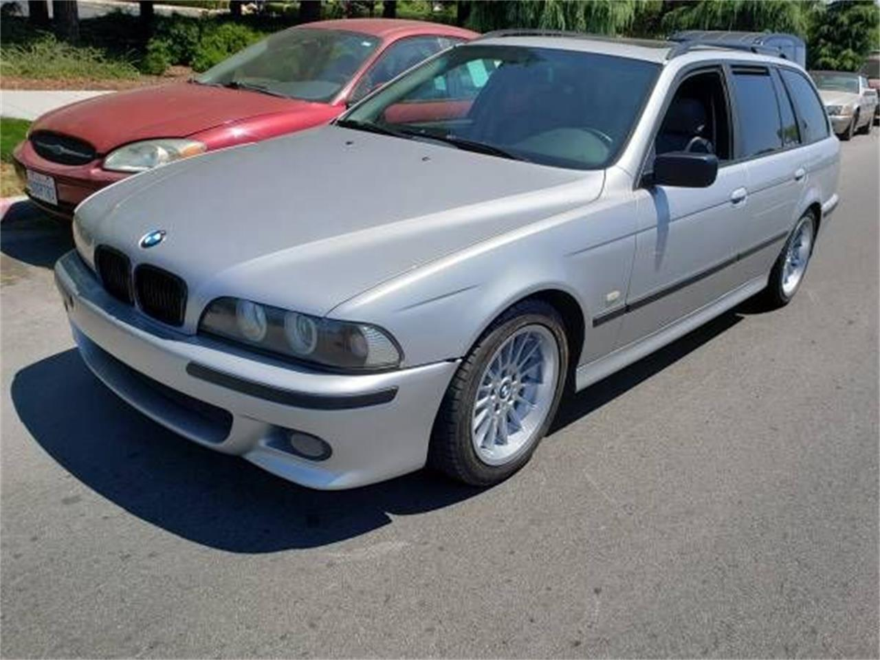 1999 BMW 5 Series (CC-1386366) for sale in Cadillac, Michigan
