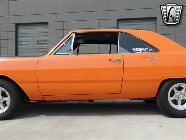 1970 Dodge Dart Swinger (CC-1386368) for sale in O'Fallon, Illinois
