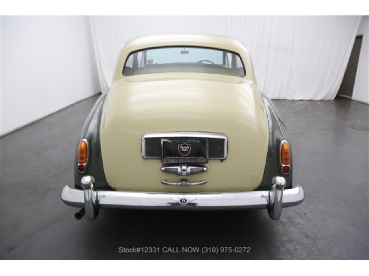 1960 Bentley S2 (CC-1386369) for sale in Beverly Hills, California
