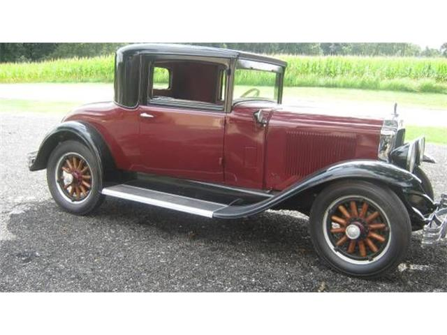 1929 Buick Model 26 (CC-1386370) for sale in Cadillac, Michigan