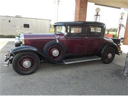1930 Buick Model 68 (CC-1386381) for sale in Cadillac, Michigan