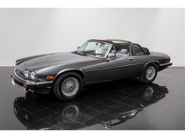 1987 Jaguar XJ (CC-1386382) for sale in St. Louis, Missouri