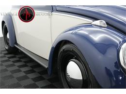 1962 Volkswagen Beetle (CC-1386383) for sale in Statesville, North Carolina