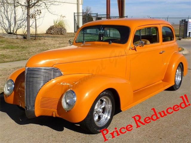 1939 Chevrolet Sedan (CC-1386385) for sale in Arlington, Texas