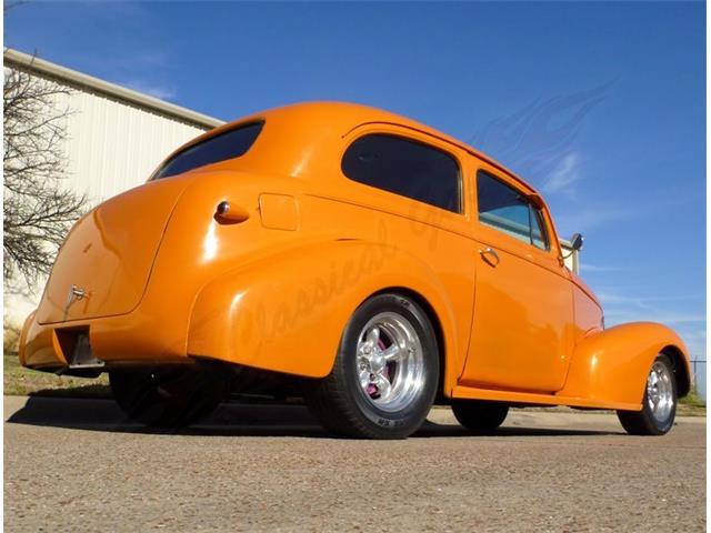 1939 Chevrolet Sedan (CC-1386385) for sale in Arlington, Texas