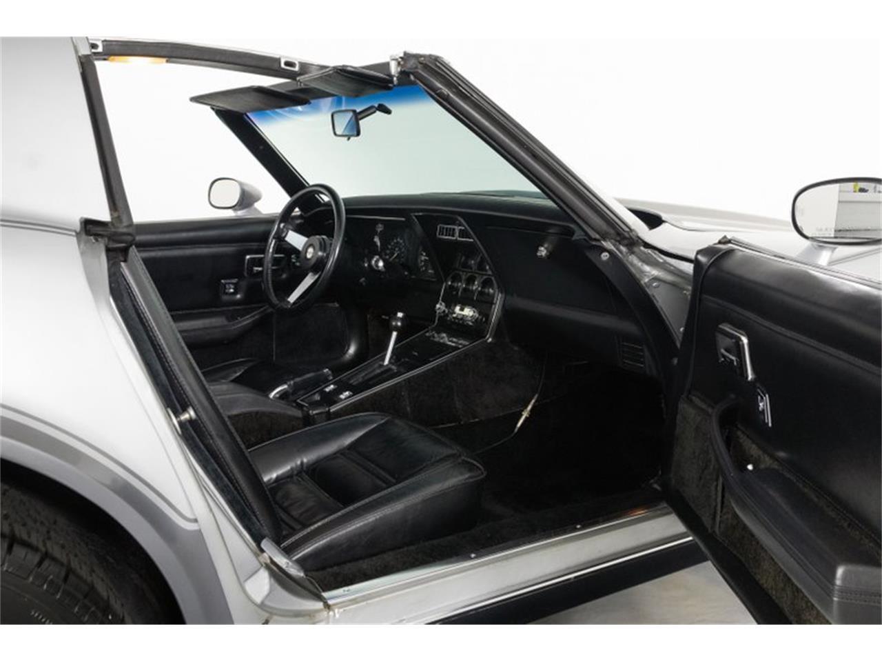 1978 Chevrolet Corvette (CC-1386390) for sale in St. Charles, Missouri