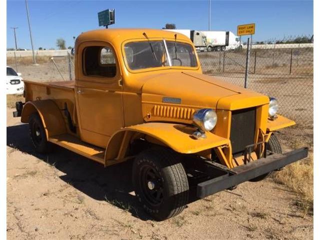 1941 Dodge Military (CC-1386393) for sale in Cadillac, Michigan