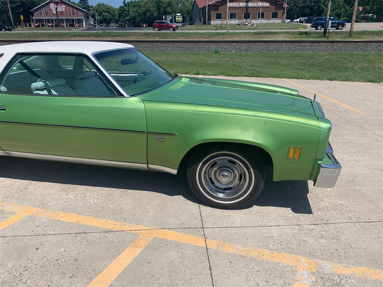 1976 Chevrolet Malibu (CC-1386398) for sale in Annandale, Minnesota