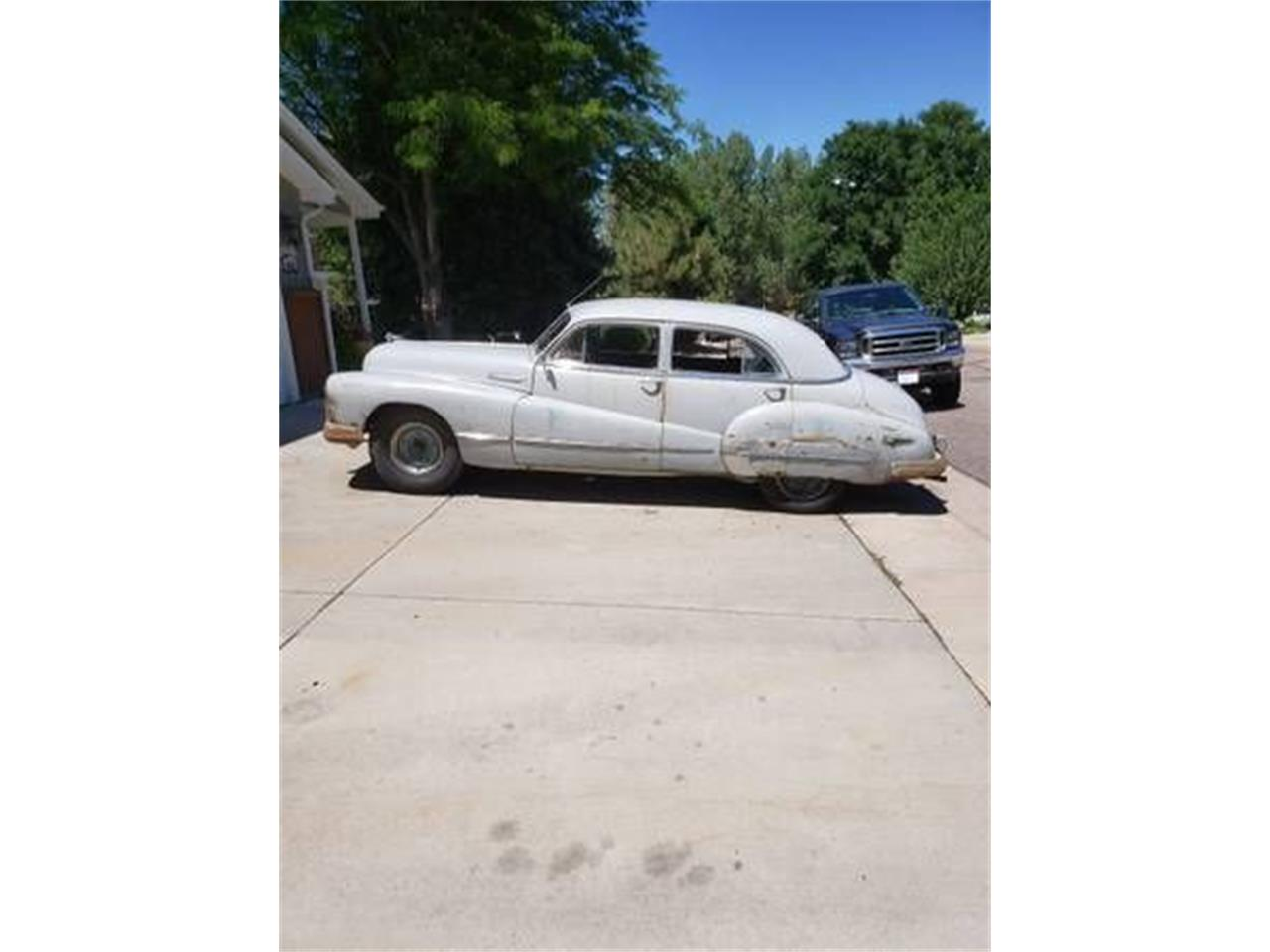 1946 Buick Model 51 (CC-1386400) for sale in Cadillac, Michigan