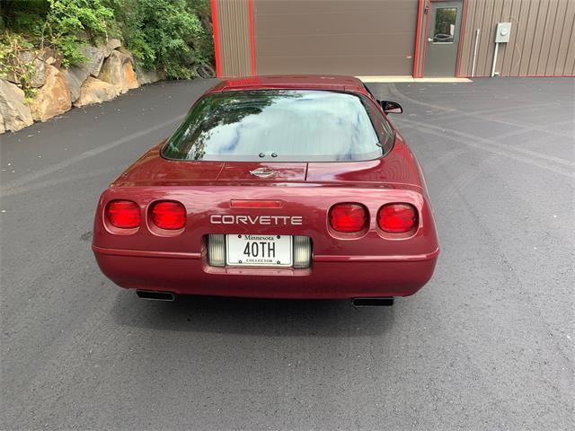 1993 Chevrolet Corvette (CC-1386403) for sale in Annandale, Minnesota