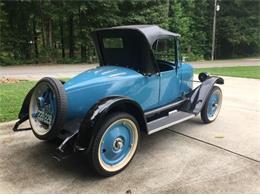 1925 Chevrolet Sedan (CC-1386406) for sale in Cadillac, Michigan