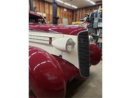1936 Cadillac Series 60 (CC-1386407) for sale in Cadillac, Michigan