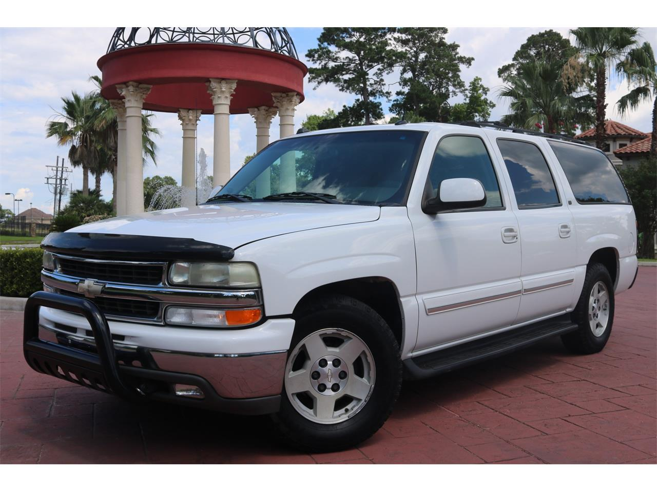 2004 Chevrolet Suburban (CC-1380641) for sale in Conroe, Texas