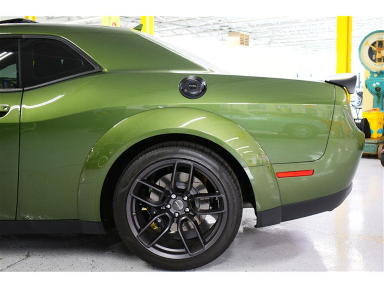 2019 Dodge Challenger (CC-1386411) for sale in Wayne, Michigan
