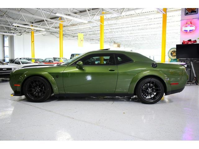 2019 Dodge Challenger (CC-1386411) for sale in Wayne, Michigan