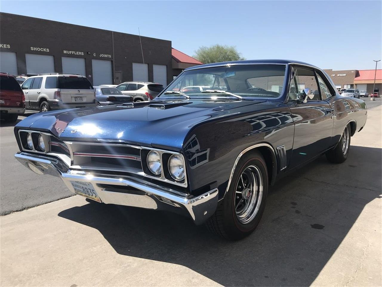 1967 Buick GS400 (CC-1386418) for sale in Henderson, Nevada