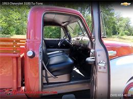 1953 Chevrolet 3100 (CC-1386423) for sale in Gladstone, Oregon