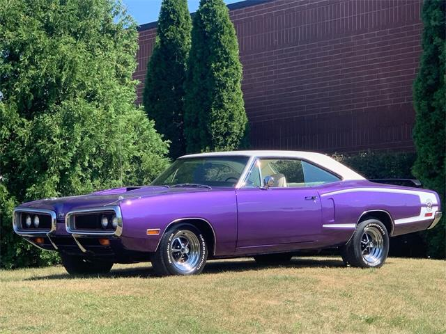 1970 Dodge Coronet (CC-1386424) for sale in Geneva, Illinois