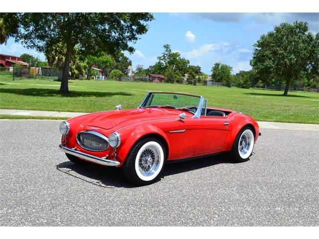 1966 Austin-Healey 3000 (CC-1386425) for sale in Clearwater, Florida