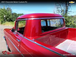 1957 Chevrolet Bel Air (CC-1386428) for sale in Gladstone, Oregon