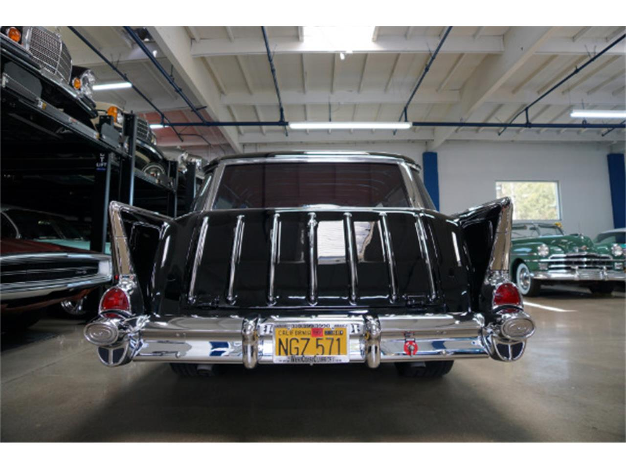 1957 Chevrolet Bel Air Nomad (CC-1386433) for sale in Torrance, California