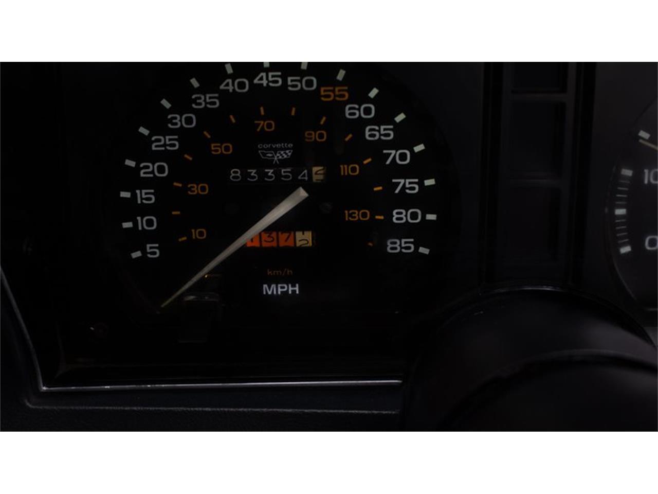 1982 Chevrolet Corvette (CC-1386446) for sale in Rockville, Maryland