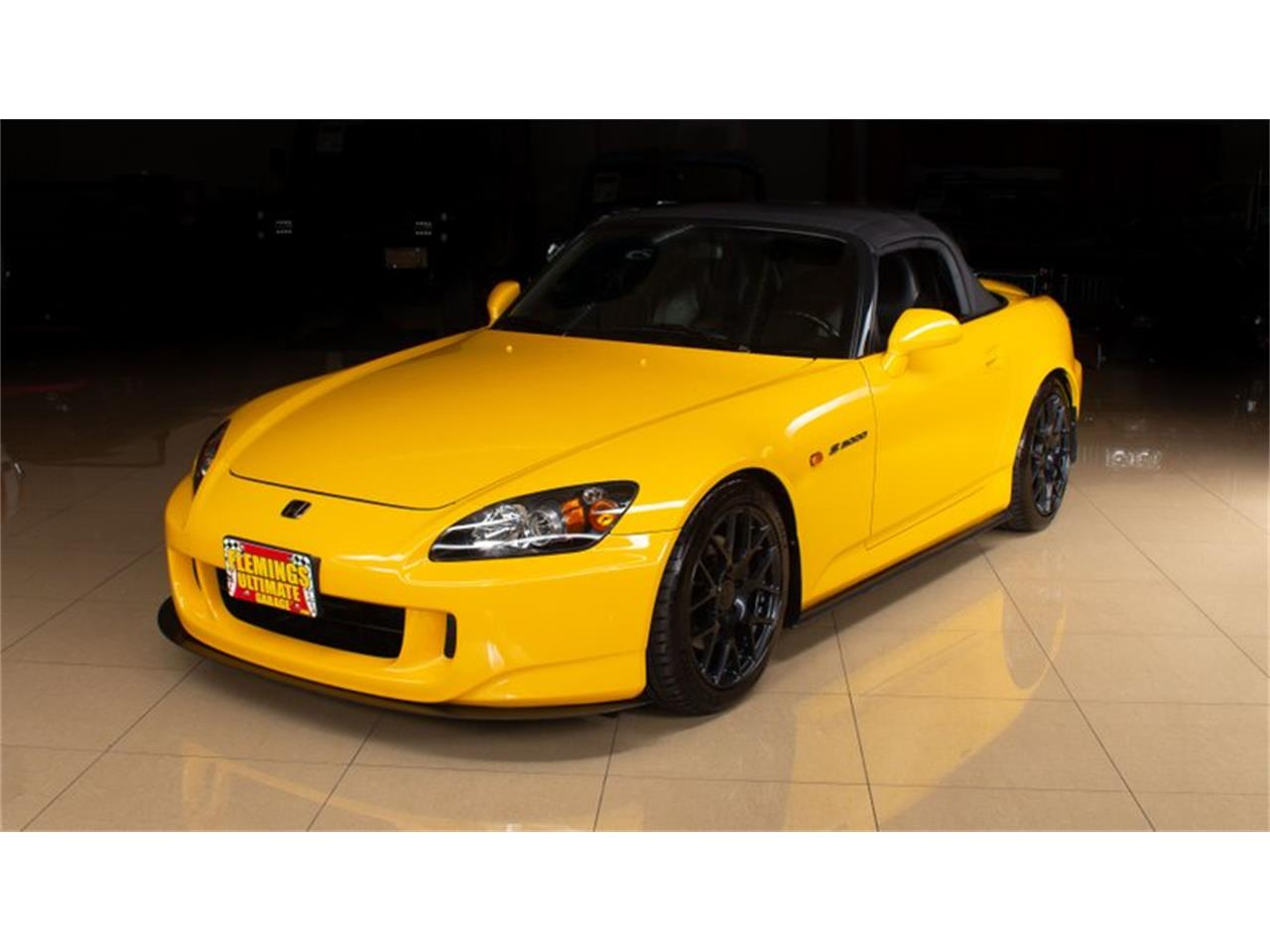 2004 Honda S2000 (CC-1386450) for sale in Rockville, Maryland