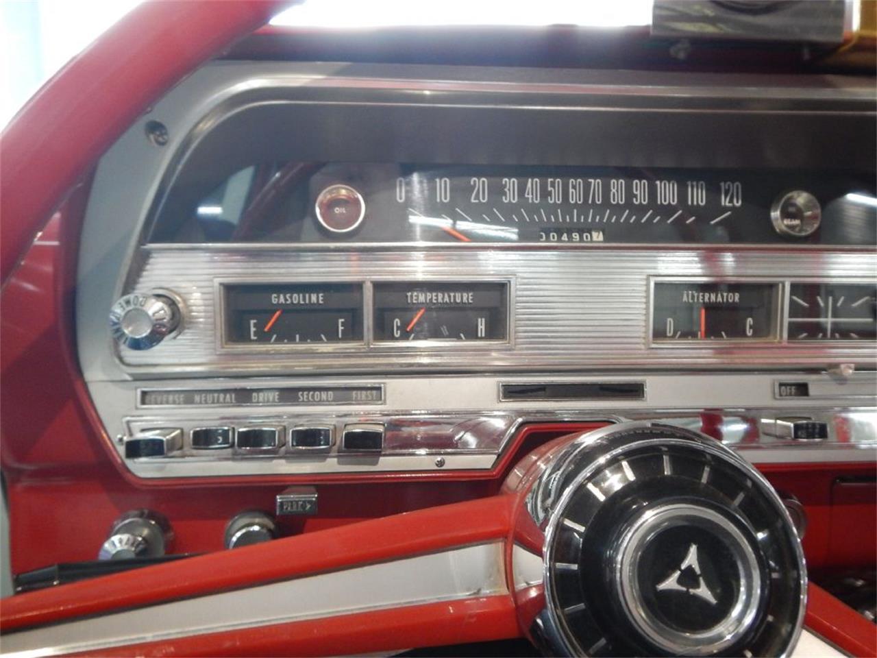 1963 Dodge 330 (CC-1386452) for sale in Celina, Ohio