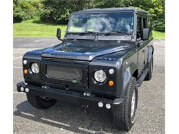 1988 Land Rover Defender (CC-1386460) for sale in West Chester, Pennsylvania