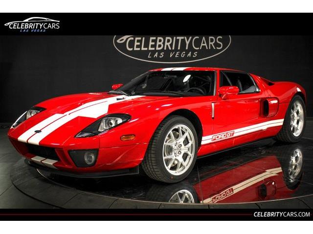 2005 Ford GT (CC-1386461) for sale in Las Vegas, Nevada