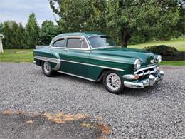 1954 Chevrolet Bel Air (CC-1386462) for sale in Clarksburg, Maryland