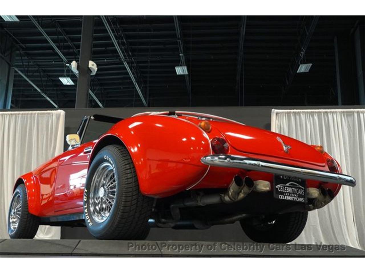1962 Austin-Healey 3000 (CC-1386466) for sale in Las Vegas, Nevada