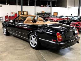 2000 Bentley Azure (CC-1386470) for sale in Gurnee, Illinois