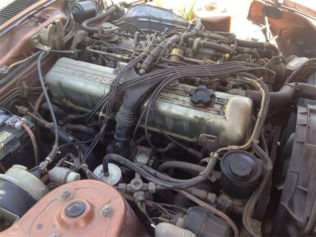 1981 Datsun 280ZX (CC-1386473) for sale in Midlothian, Texas