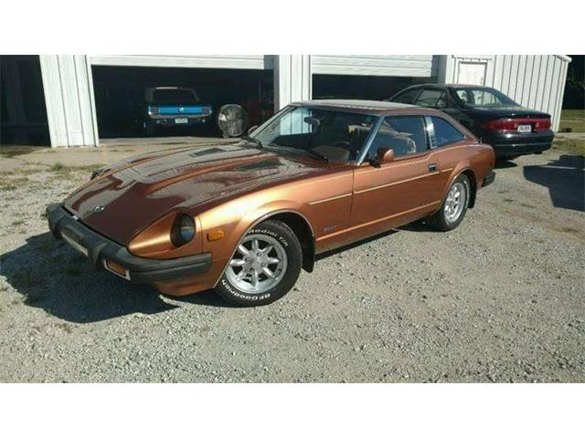 1981 Datsun 280ZX (CC-1386473) for sale in Midlothian, Texas