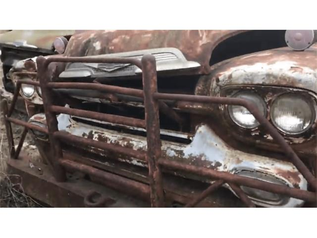 1959 Chevrolet Truck (CC-1386475) for sale in Midlothian, Texas