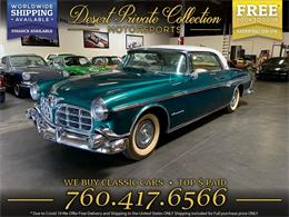 1955 Chrysler Newport (CC-1386481) for sale in Palm Desert , California
