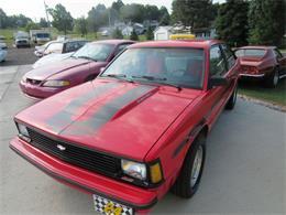 1985 Chevrolet Citation (CC-1386485) for sale in Ashland, Ohio