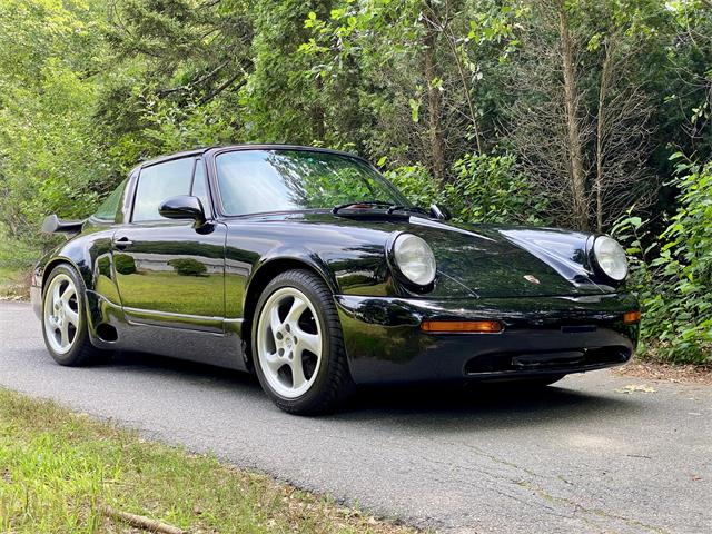 1982 Porsche 911 Carrera (CC-1380649) for sale in Stow, Massachusetts