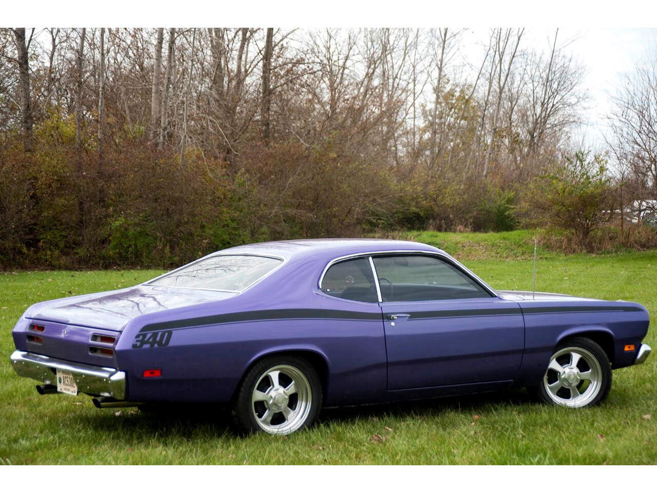 1971 Plymouth Duster (CC-1386490) for sale in Greenfield, Indiana