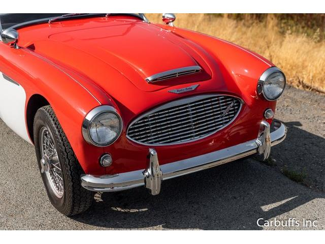 1960 Austin-Healey 3000 Mark I (CC-1386493) for sale in Concord, California