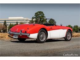 1960 Austin-Healey 3000 Mark I (CC-1386493) for sale in Concord, California