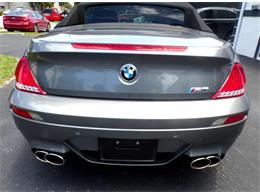 2008 BMW M6 (CC-1386496) for sale in Boca Raton, Florida