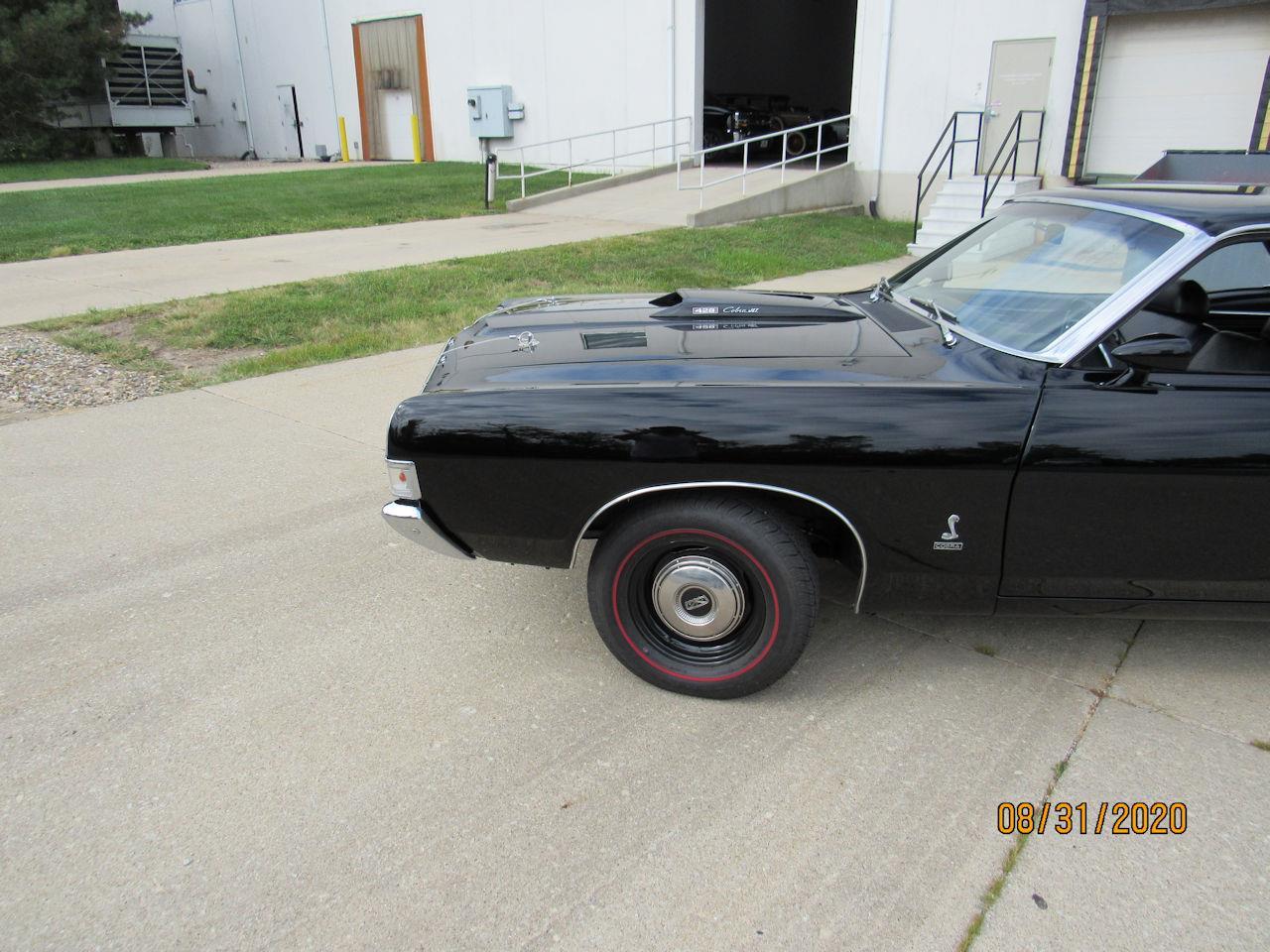 1969 Ford Fairlane (CC-1386500) for sale in O'Fallon, Illinois