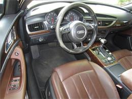 2013 Audi A6 (CC-1386502) for sale in Delray Beach, Florida