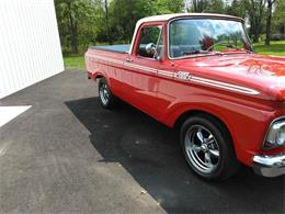 1963 Ford F100 (CC-1386515) for sale in Carlisle, Pennsylvania