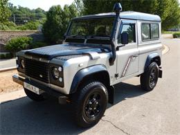 1992 Land Rover Defender (CC-1386524) for sale in Carlisle, Pennsylvania